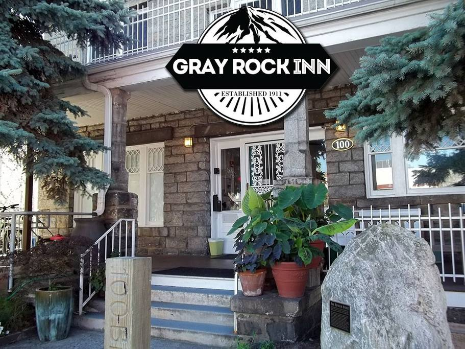 Gray Rock Inn